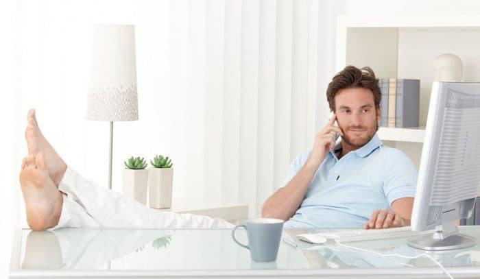 Como ganar dinero por Internet desde casa